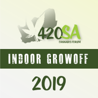 420SA Indoor Growoff 2019